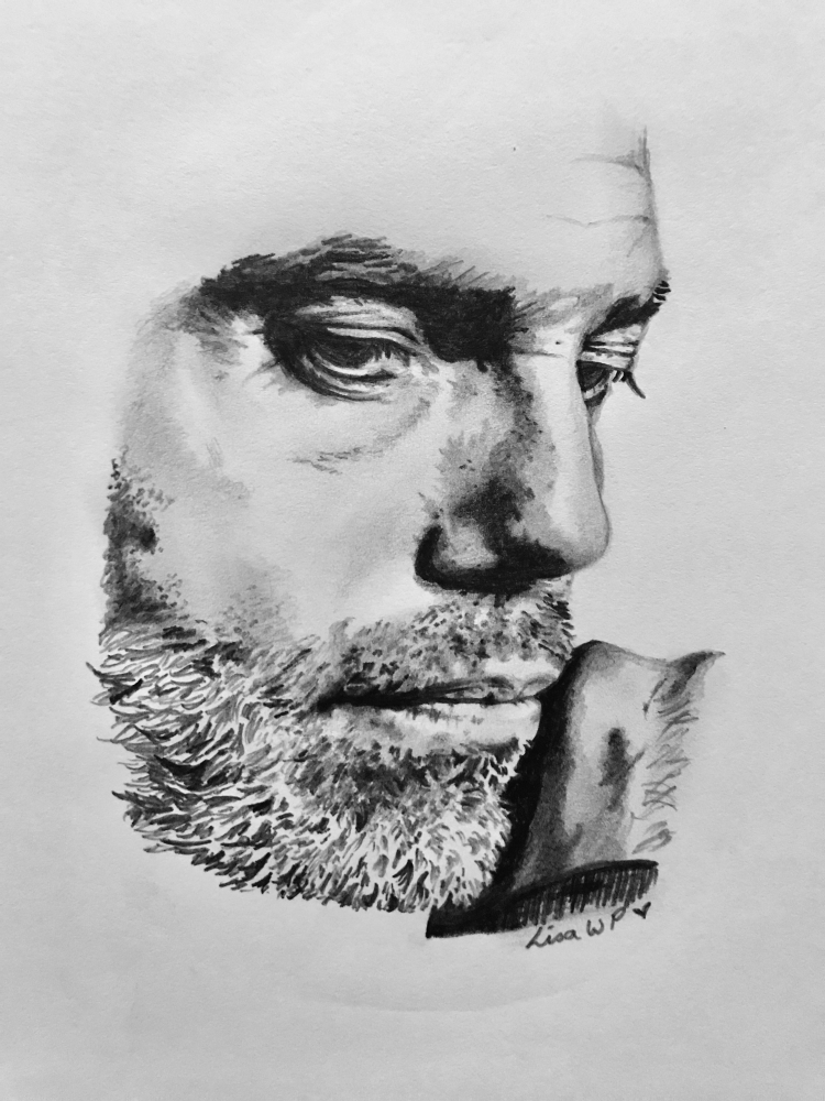 Anson Mount by LisaWP